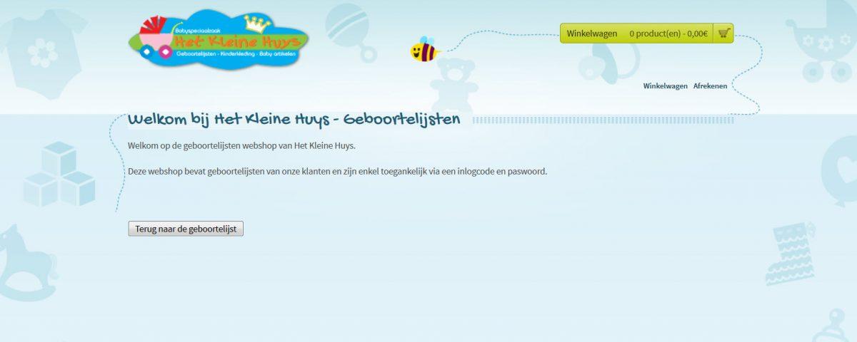 webshop-portfolio-hetkleinehuys