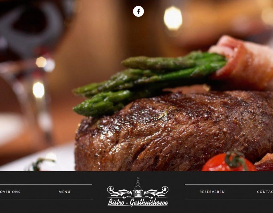 website-portfolio-bistro-gasthuishoeve